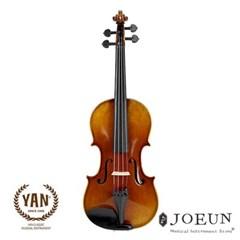 [YAN] 얀 바이올린 Y550 / 도미넌트현 장착_(2542498)