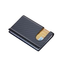[TROIKA] CARBON CASE 카드케이스 (CCA30/CB)