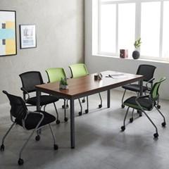 몬드 국산 철제 테이블 한정수량특가 미팅 회의용_(2592135)