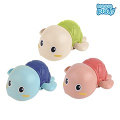헤엄치는 파닥파닥 거북이 목욕놀이 목욕놀이장난감