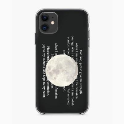 [키치레브] Full Moon 젤리케이스