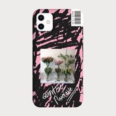 [하드/터프/슬라이드]Painting Flower_B/Pink