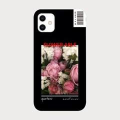 [하드/터프/슬라이드]Flower Able3_Black