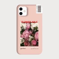 [하드/터프/슬라이드]Flower Able3_Pink