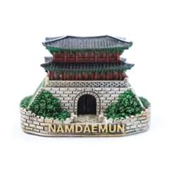 남대문 미니어처 국내 관광기념품