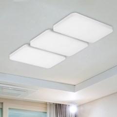 [반짝조명] LED 뉴 스퀘어 천장조명 시리즈