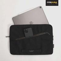 CODURA® 노트북 13/14인치 아이패드 3세대 슬리브 파우치