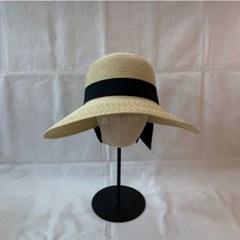 해외여행 여름 동남아 리본 선캡 벙거지 버킷햇 모자