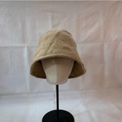 연예인 동백이 왕대두 린테 숏챙 벙거지 버킷햇 모자