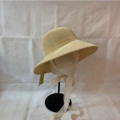 해외여행 여름 동남아 괌 턱끈 벙거지 버킷햇 모자
