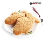 핫팩인형_붕어빵/친환경 밀알 아로마향 봉재인형