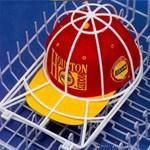 모자 전용 세탁틀 cap washer