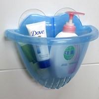 [파켈만]욕실 소품 저장통 61192