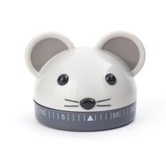 키커랜드 키친타이머 - 쥐 (KT45)