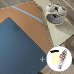 소노마 소프트 B5 노트패드+절취노트 30매 3권 스페셜세트