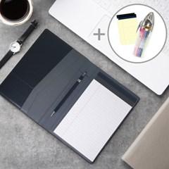 소노마 하드 A5 노트패드+절취노트 30매 3권 스페셜세트