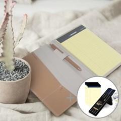 소노마 하드 B5 노트패드+절취노트 50매 5권 스페셜세트