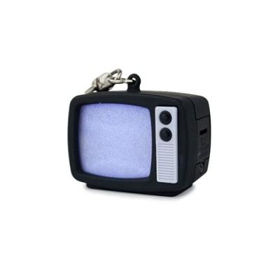 키커랜드 LED 사운드 키링 - TV (KRL29-CDU)