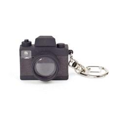 키커랜드 LED 사운드 키링 - 카메라 (KRL15-CDU)