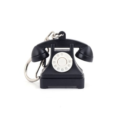 키커랜드 사운드 키링 - 전화기 (KRL75)