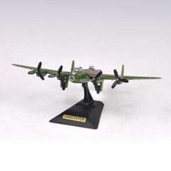 [모터맥스]1:100 랑캐스터 비행기 모형(540M77028)