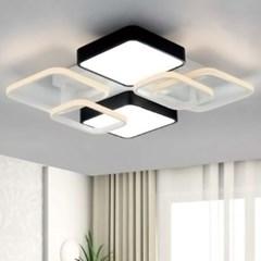 LED 거실등 페이드 100W_(1818556)