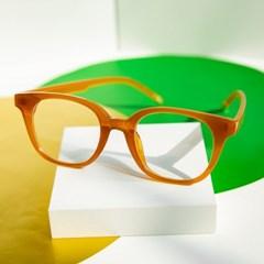 RECLOW E387 BROWN 안경