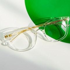 RECLOW B017 CRYSTAL 안경