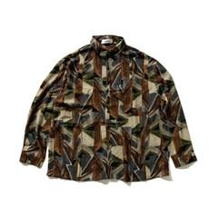 에스닉 스컬프터 셔츠 ETHNIC SCULPTURE SHIRTS