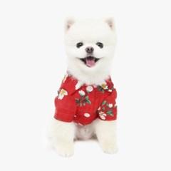 로즈 셔츠 (ROSE SHIRT)