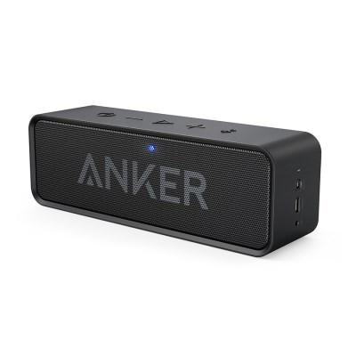 [앤커] ANKER 사운드코어 블루투스 스피커 블랙 (A3102)