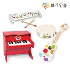 [브레인숲] 뮤직콜라보 4종 set_(2283069)