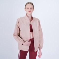 [스컬피그]코지 데일리 바람막이 핑크