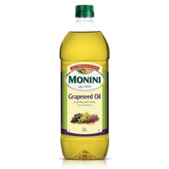 모니니 포도씨오일 2L