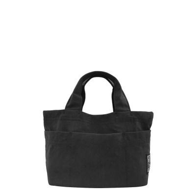 Small Easy Black Ground Bag