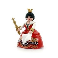 플레이모빌 프렌즈-하트 여왕(70239)