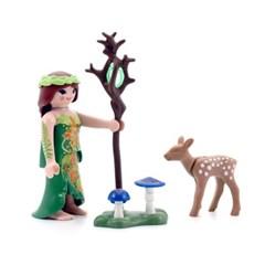플레이모빌 요정과 사슴(70059)