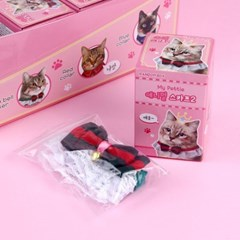 마이페티 애니멀 강아지 고양이 스카프 2탄_(1512164)