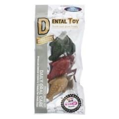 Vegebrand Dental Toy 돌고래 3P (pt)
