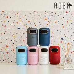 로바 차량용&휴대용 공기청정기 ROBA-01