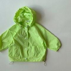 고)코코 아동 방수 바람막이