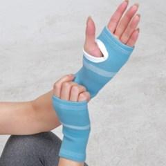 [맘바] 바이오 소프트 산모 손목보호대 입체형2P/임산부손목보호대