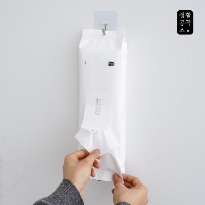 [2+1] 정전기 청소포 (60매)