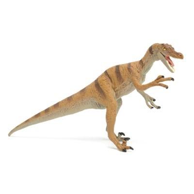 [사파리엘티디] 410601 벨로키랍토르 공룡피규어