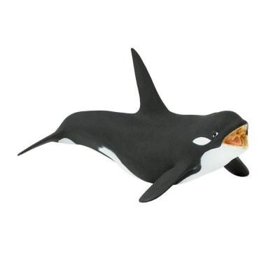 [사파리엘티디] 275129 범고래 동물피규어