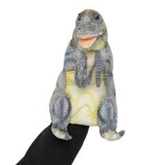 7756-공룡퍼펫(손인형) 기가노토사우루스 54cm.L_(1573130)