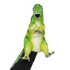 7758-공룡퍼펫(손인형) 티라노사우르스 렉스 50cm.L_(1573132)