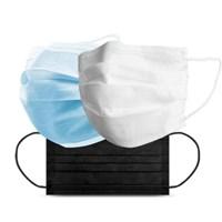 일회용 마스크 3중 필터 50매  (701720613)