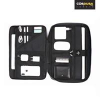 CODURA® 13/14인치 노트북 아이패드 프로 클러치백 (2 COLORS)