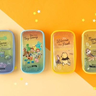 [Fancy Style] totono pen case 디즈니
